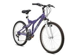 Avigo Midnight - 24 inch Bike