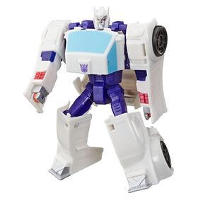 Transformers Cyberverse Action Attackers Warrior Class Deadlock