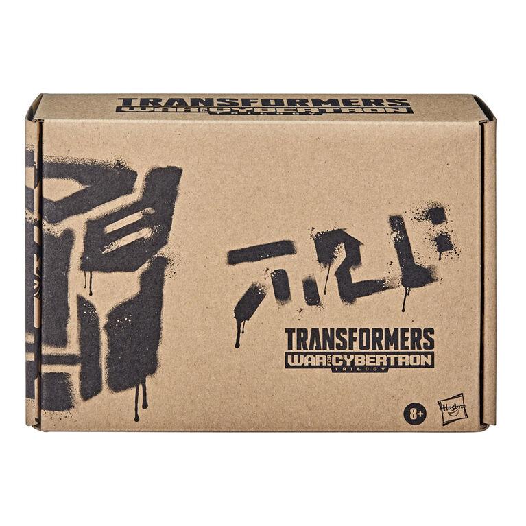 PRÉ-COMMANDE POUR EXPÉDITION LE 2 JUL, 2021 - Transformers Generations Selects - WFC-GS24 Ramjet classe Voyageur