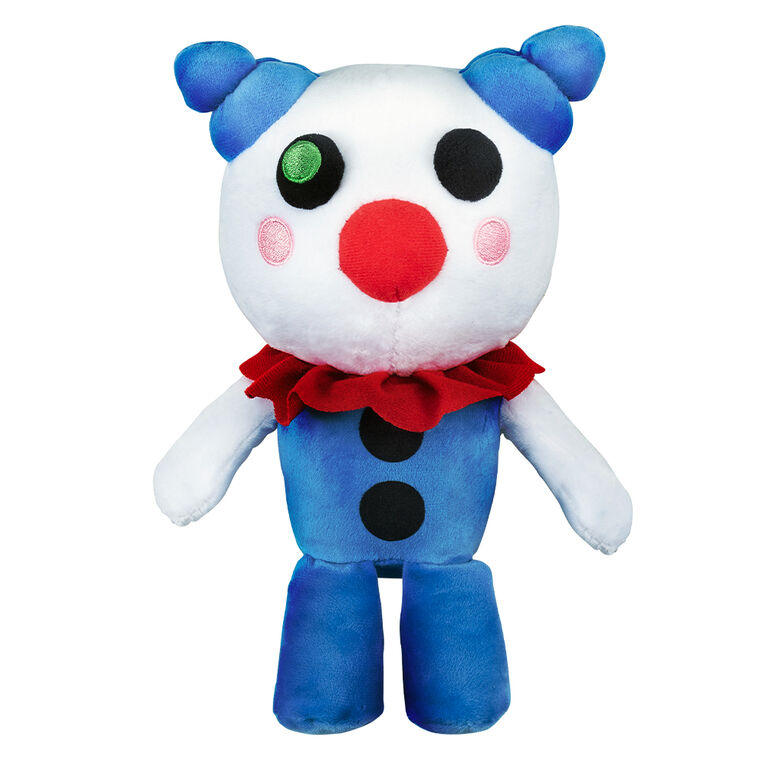 """Clowny 8"""" Collectible Plush"""