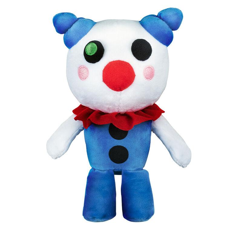 "Clowny 8"" Peluche"