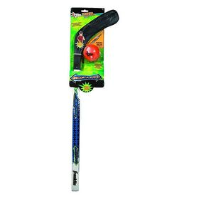 Franklin - Adjust-A-Sport Flex Play 250 Hockey Stick
