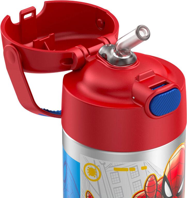 Thermos FUNtainer Bottle, Spider Man, 355ml
