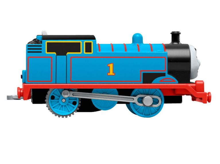 Thomas et ses amis - Coffret de jeu Cassia la grue et cargaison