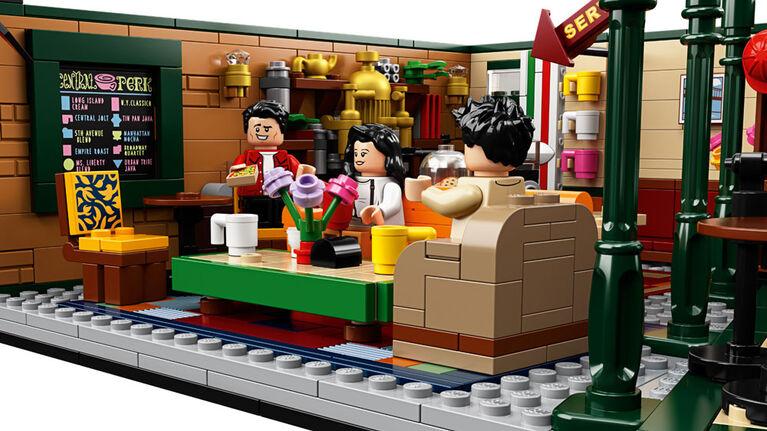 LEGO Ideas Friends - Central Perk 21319