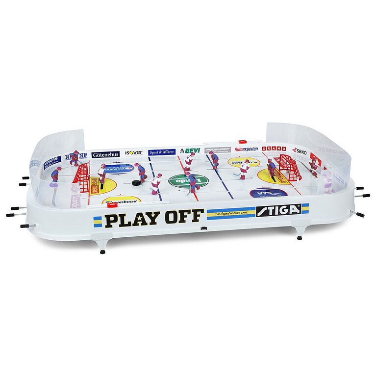 Stiga - Playoff Table Hockey Game - Canada vs USA