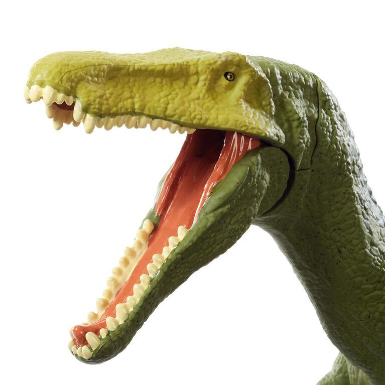 Jurassic World Roarivores Baryonyx
