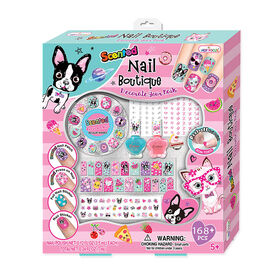 ON NAIL BOUTIQUE