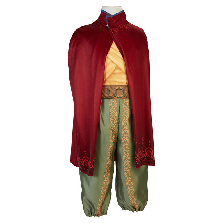 Disney's Raya and the Last Dragon - Warrior Outfit