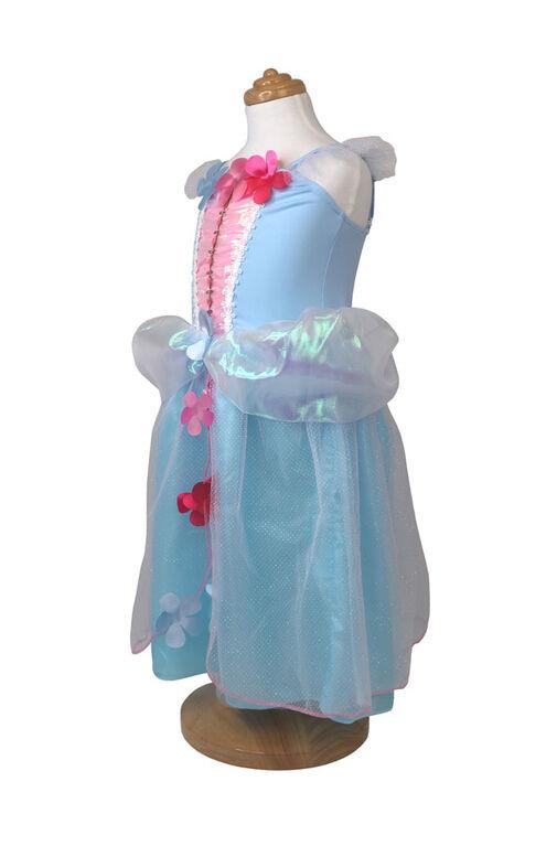 Robe de fée princesse - Notre exclusivité
