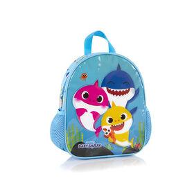 Baby Shark Jr. Backpack