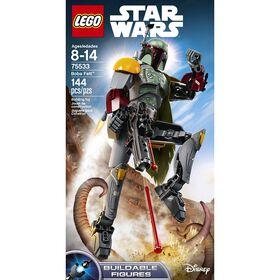 LEGO Constraction Star Wars Boba Fett™ 75533.