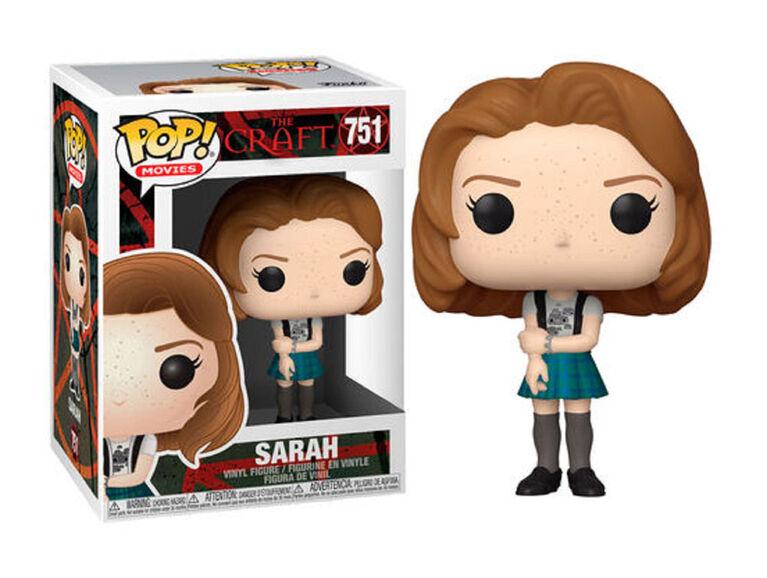 Figurine en Vinyle Sarah par Funko POP! The Craft
