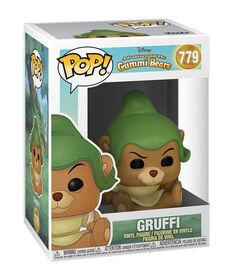 Funko POP! Disney: The Adventures of the Gummi Bears - Gruffi