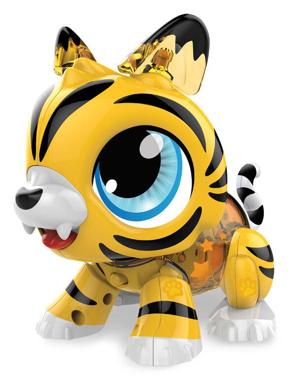 Build A Bot - Tigre