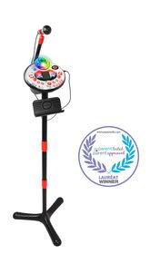 VTech® Kidi Star Karaoke Machine™ (Black) - French Edition