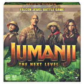 Jumanji 3 The Next Level, Falcon Jewel Battle Board Game