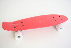 Razor - Retro Skateboard - Red