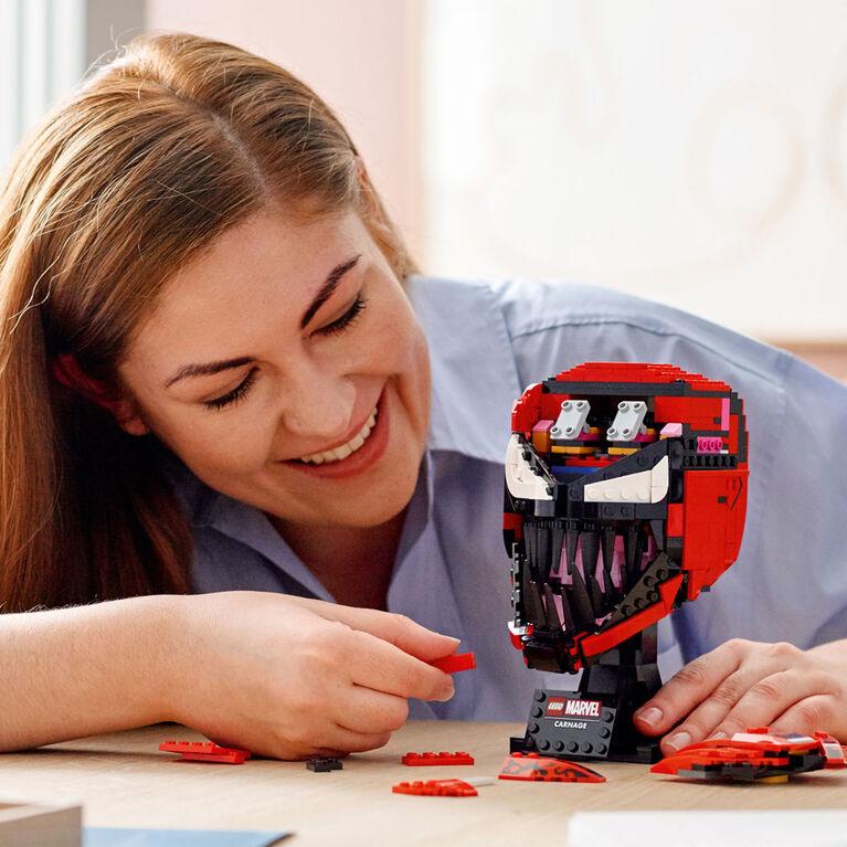 LEGO Super Heroes Carnage 76199