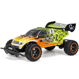 Venom Buggy - RC Car - Green