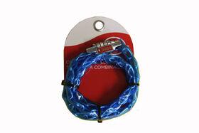 Stoneridge Cycle Combination Lock - Blue