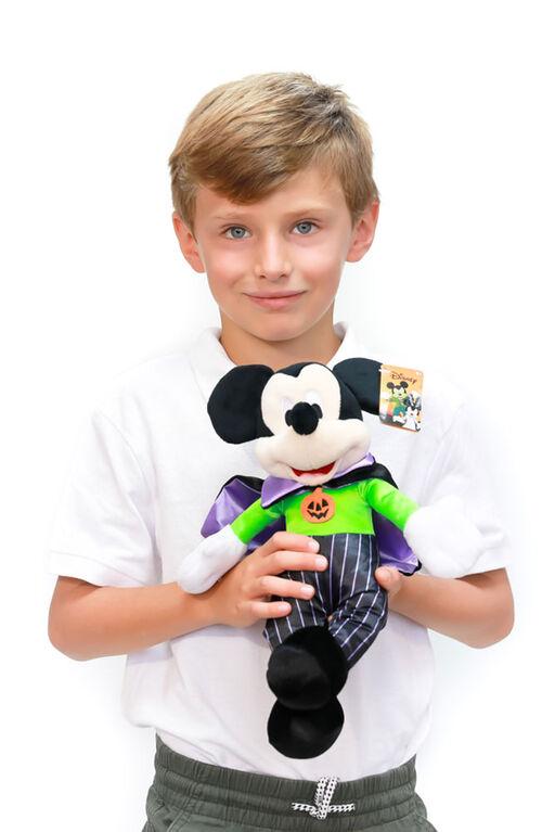 Disney Halloween - Mickey Mouse Plush