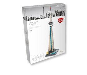 Dragon Blok - CN Tower