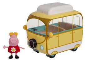 Peppa Petite Camping-Car