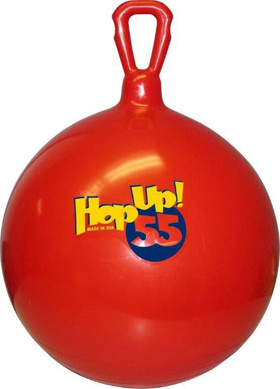 Ballon sauteur- sautez à 55