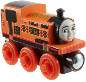 Fisher-Price Thomas & Friends Wood Nia