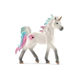 Bayala - Sea Unicorn - Foal
