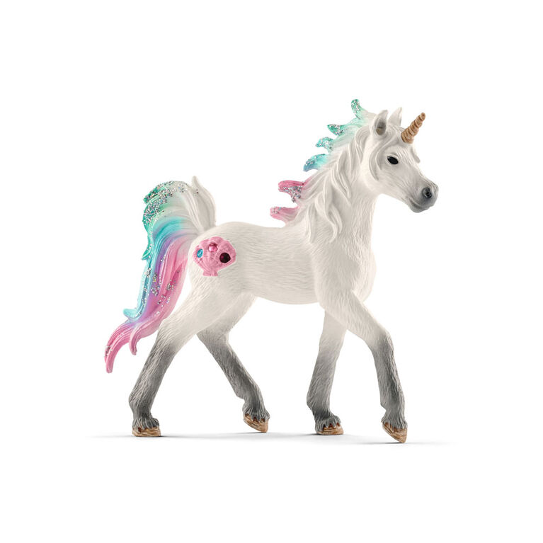 Bayala - Sea Unicorn - Foal