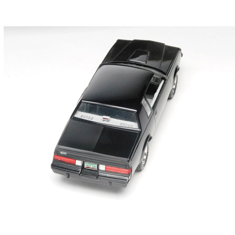 Revell Buick Grand National 2N1 - Maquette