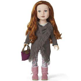 Journey Girls Australia 18-inch Doll - Kelsey