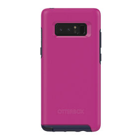 OtterBox Symmetry Note 8 Pink/Navy