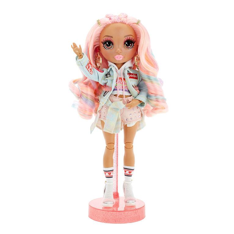 Rainbow High Kia Hart Fashion Doll