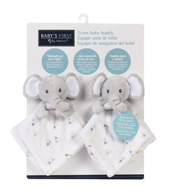 Baby's First By Nemcor Team Baby Buddy- Elephant