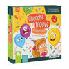 Placote - Seek & Find Emotions - educational game - French Edition