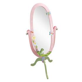 Fantasy Fields - Magic Garden Standing Mirror