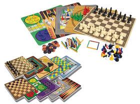 Pavilion Classic Games - 100 Games