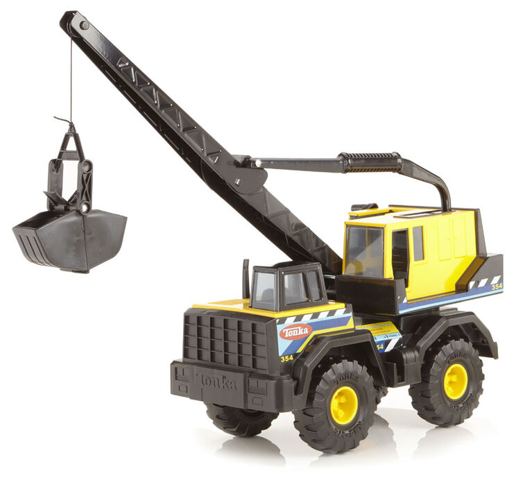 Tonka - Steel Classic Crane