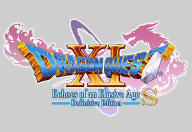 Nintendo Switch - Dragon Quest XI S: Echoes of an Elusive Age - Definitive Edition