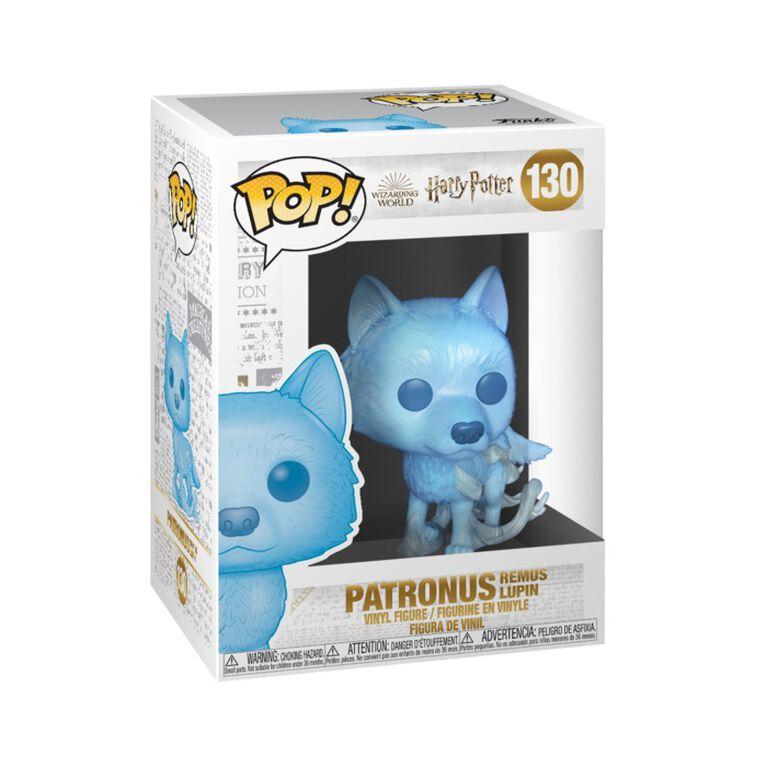 Funko POP! Harry Potter: Patronus - Lupin