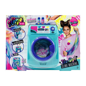 So Slime Tie Dye Washing Machine