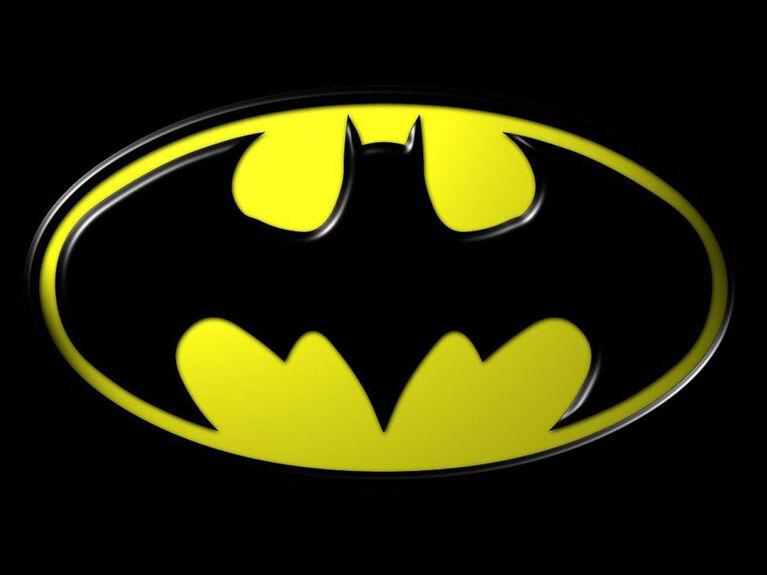 Planche à roulettes de Batman Doodlezz