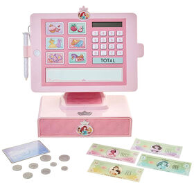 Disney Princess Style Collection- Sleek Cash Register - English Edition
