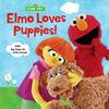Elmo Loves Puppies! (Sesame Street) - English Edition