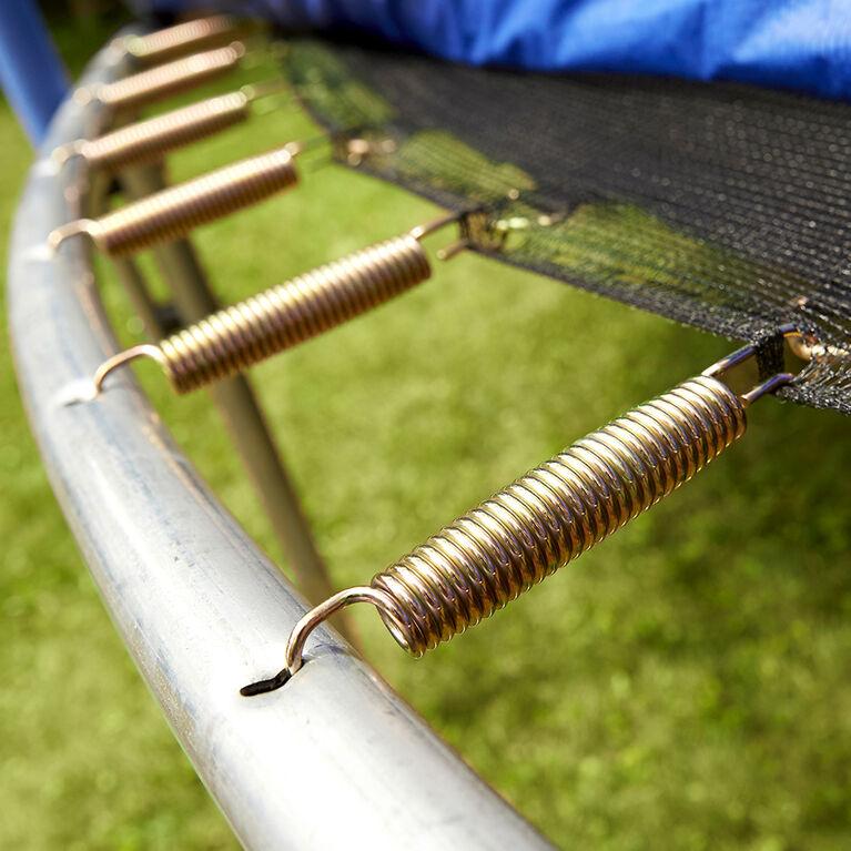 Mega 12-Foot Trampoline