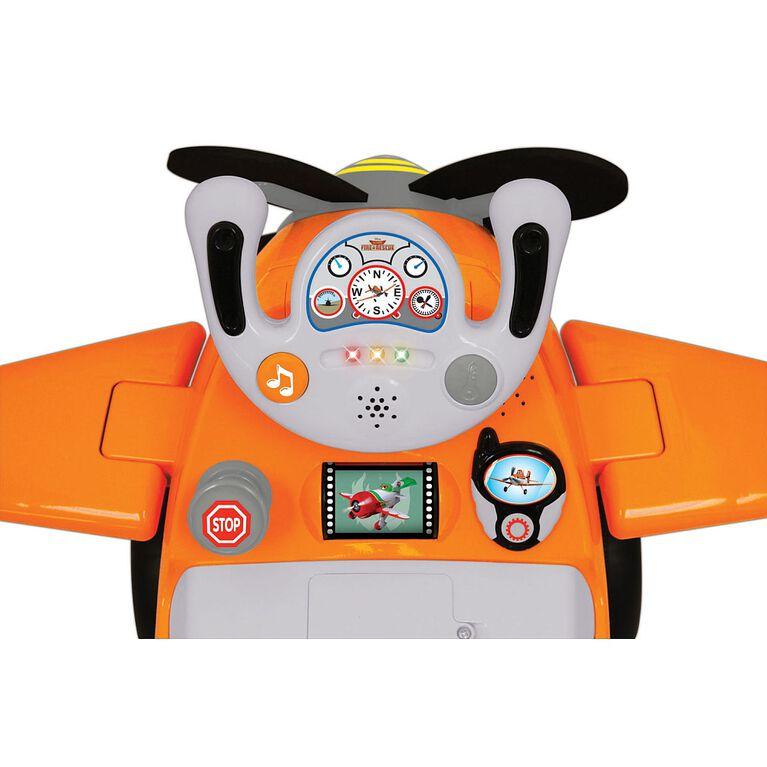 Disney Planes - Dusty Plane Activity Ride On