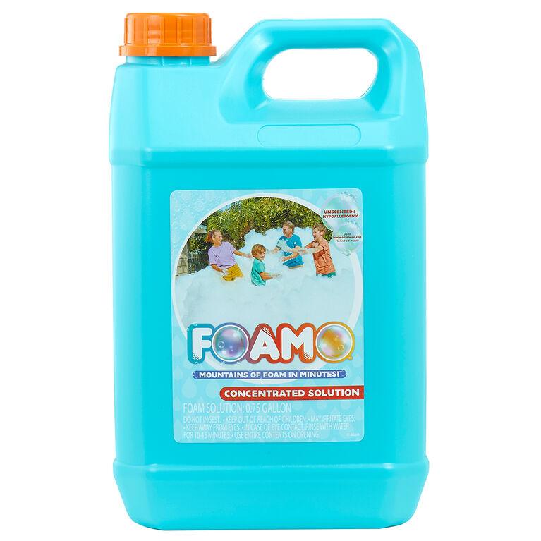 Machine à mousse FOAMO Little Tikes - Édition anglaise